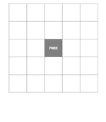 Blank grid only.