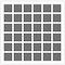 (6 x 6 grid)