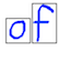 Example of short f wordbox.