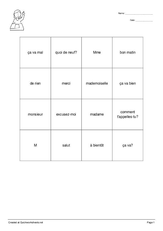 [untitled worksheet] - Worksheet Thumbnail